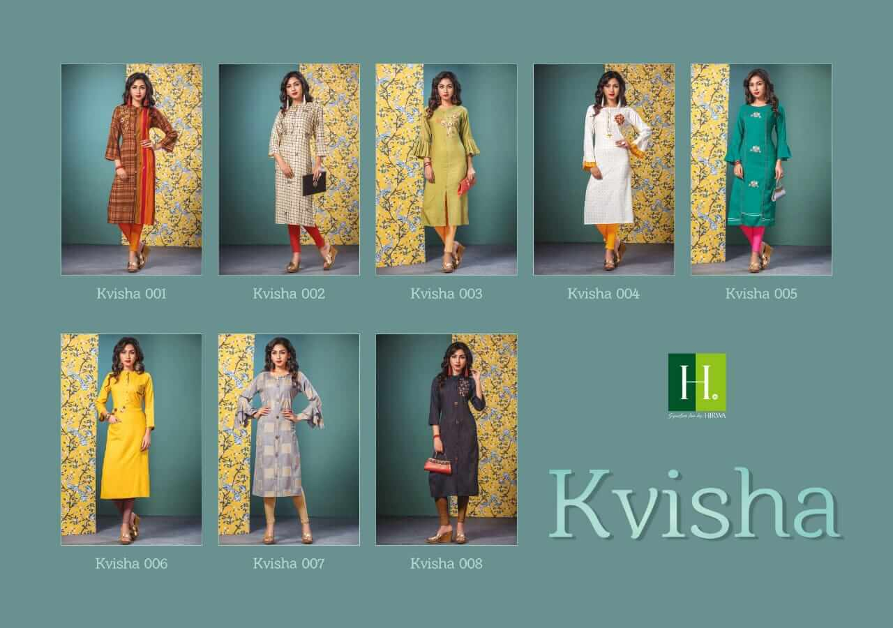 Hirwa Kvisha collection 3