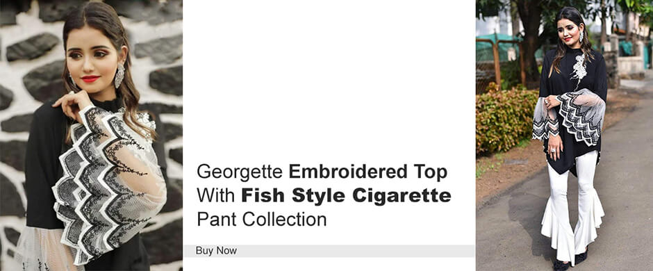 Pant Collections