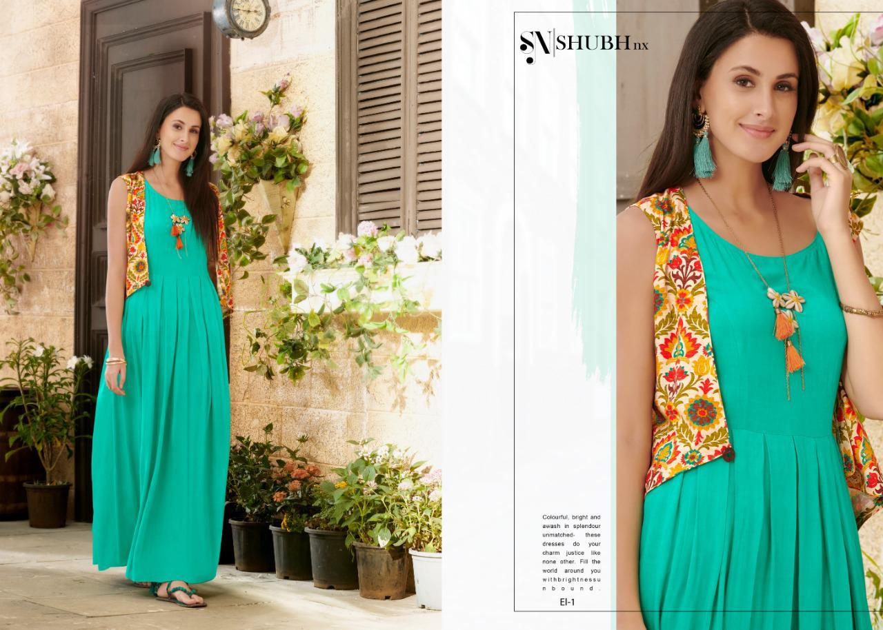 Shubh Nx Alexi collection 6