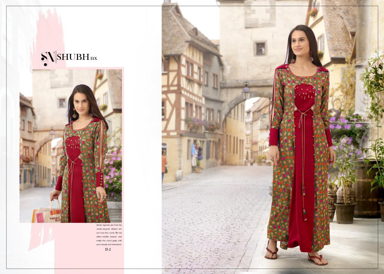 Shubh Nx Alexi collection 2