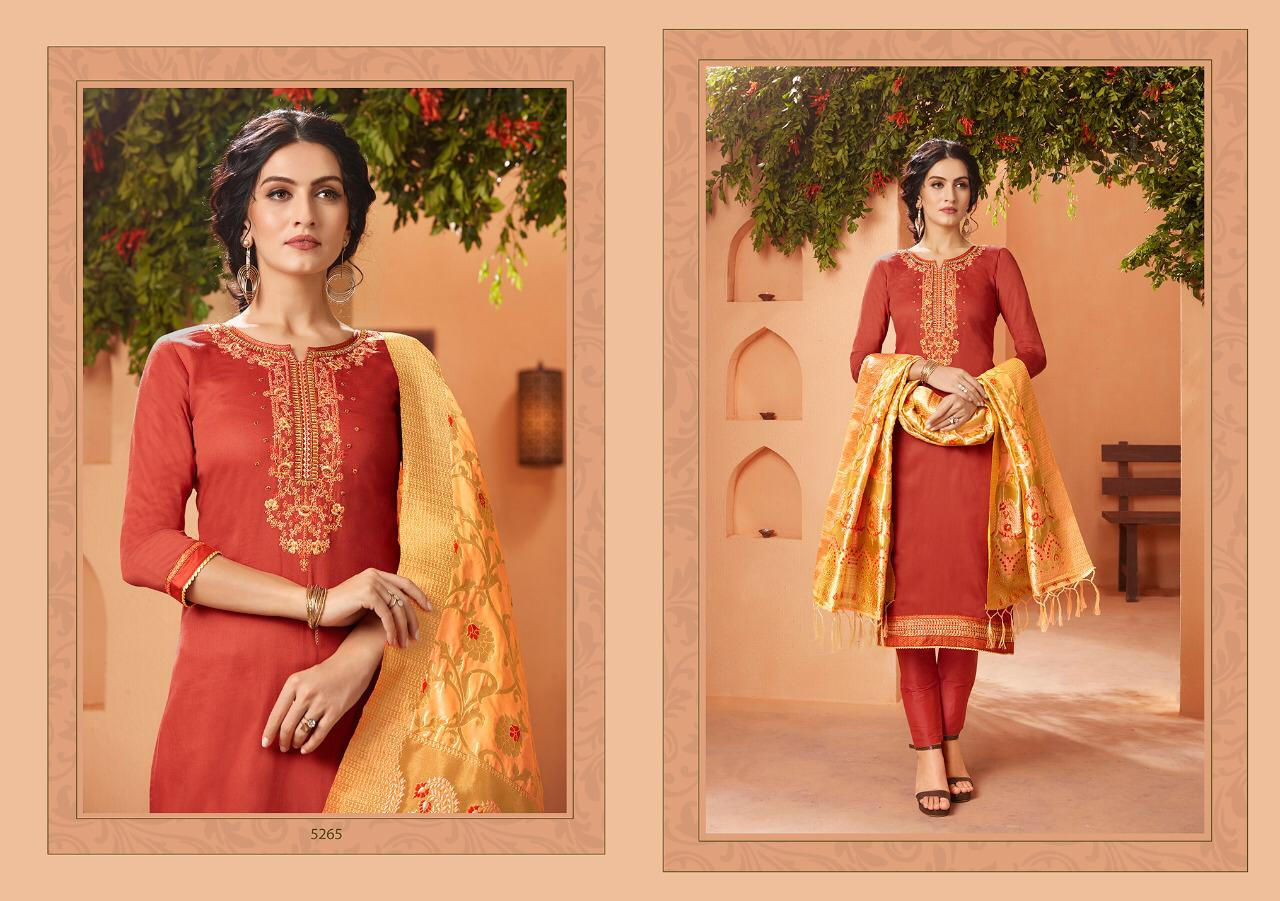Kessi Virasat Vol 4 collection 5