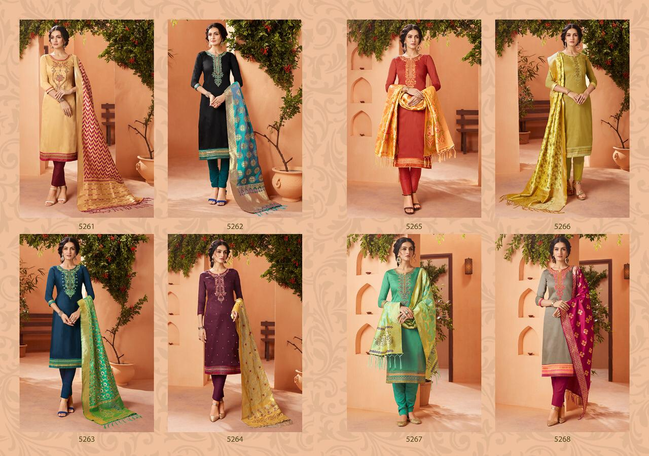 Kessi Virasat Vol 4 collection 7