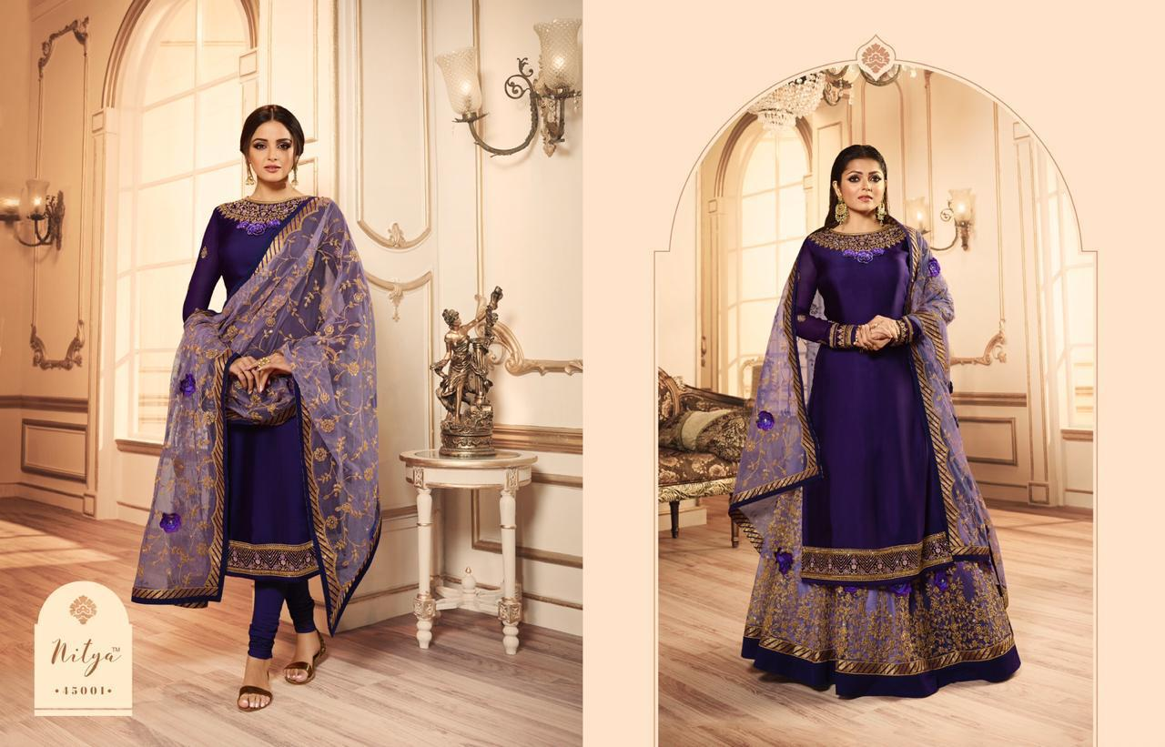 Lt Nitya Vol 142 collection 1