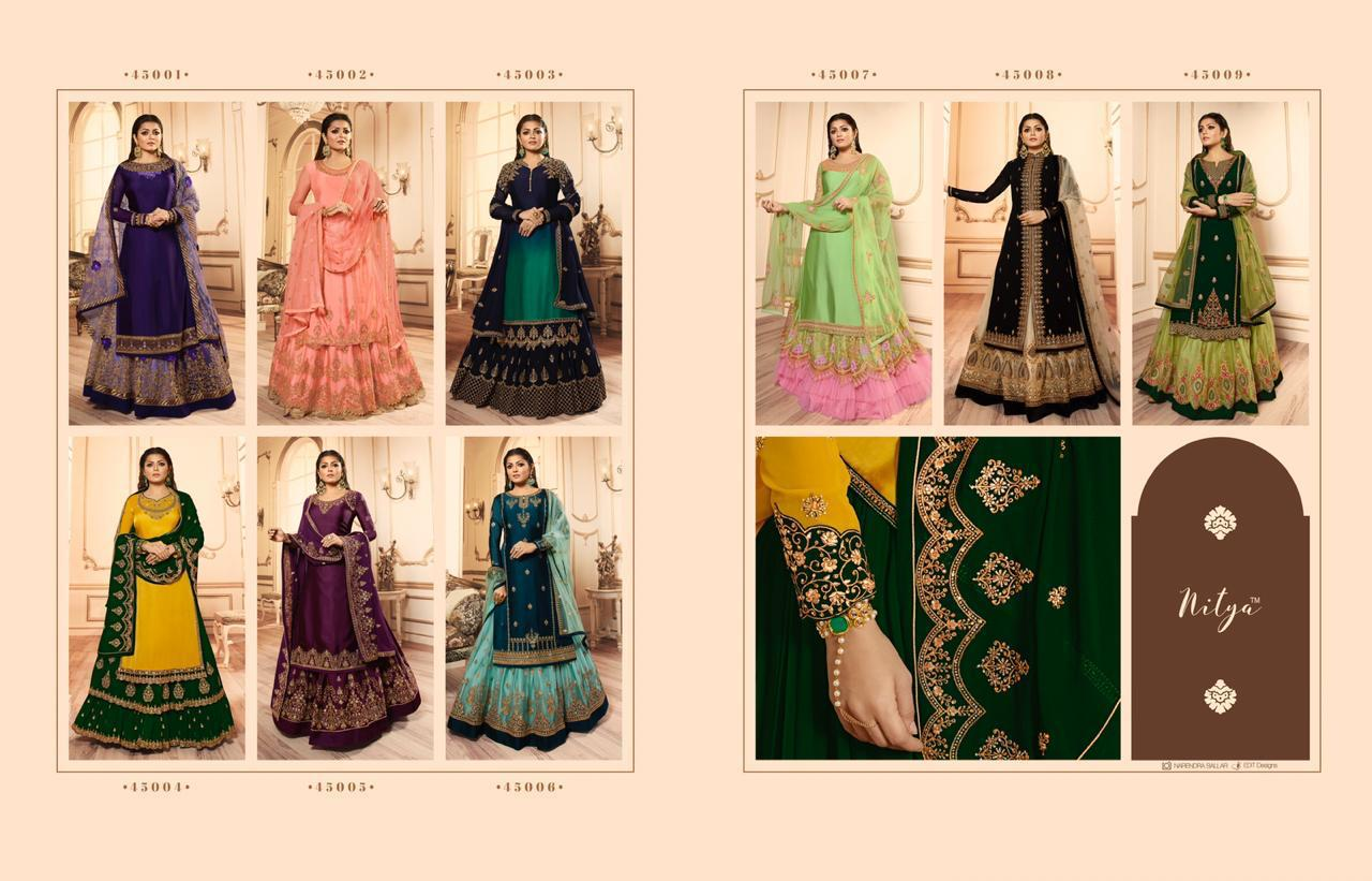 Lt Nitya Vol 145 collection 1