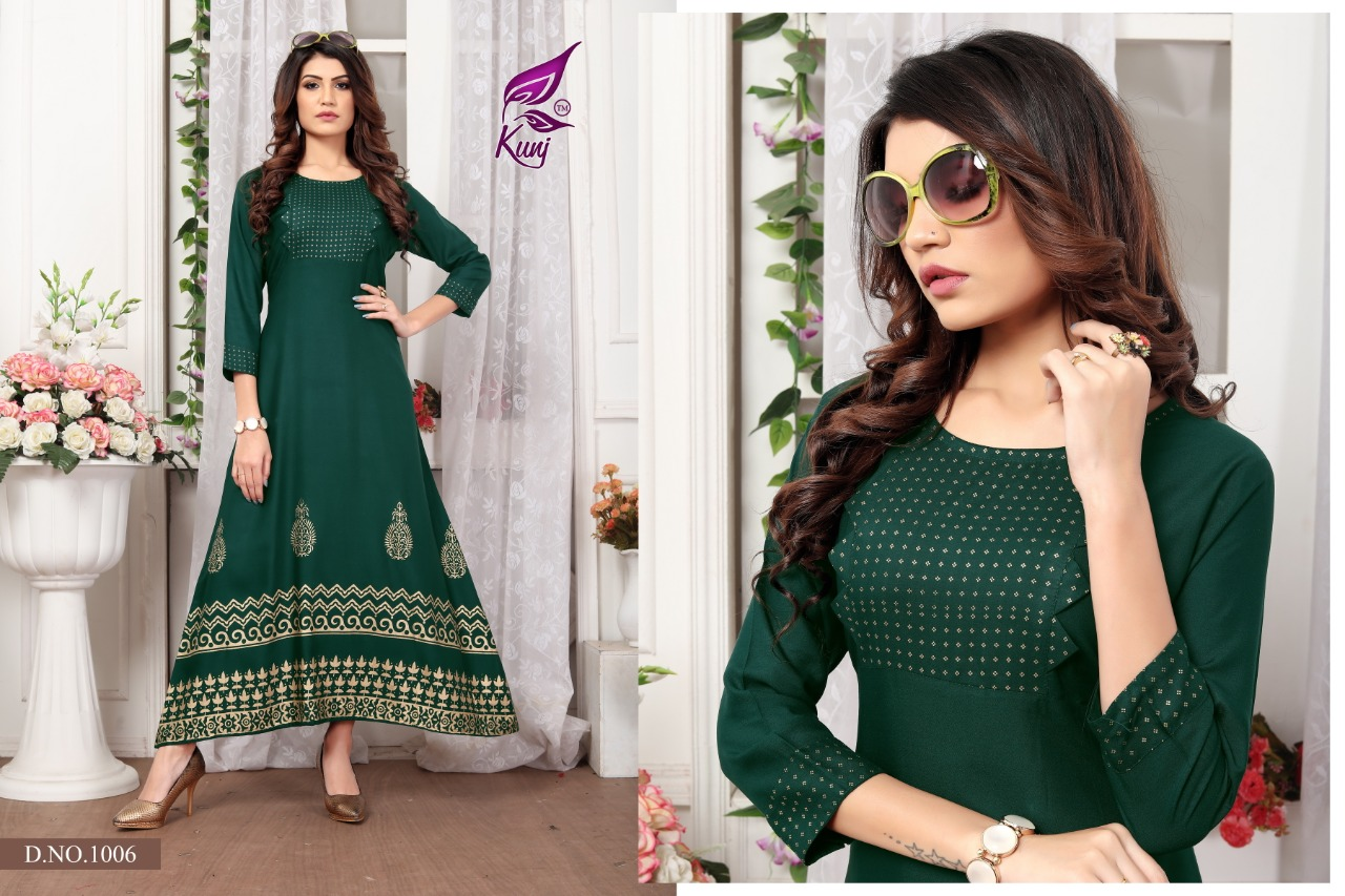 Kunj Goldy 1 collection 1