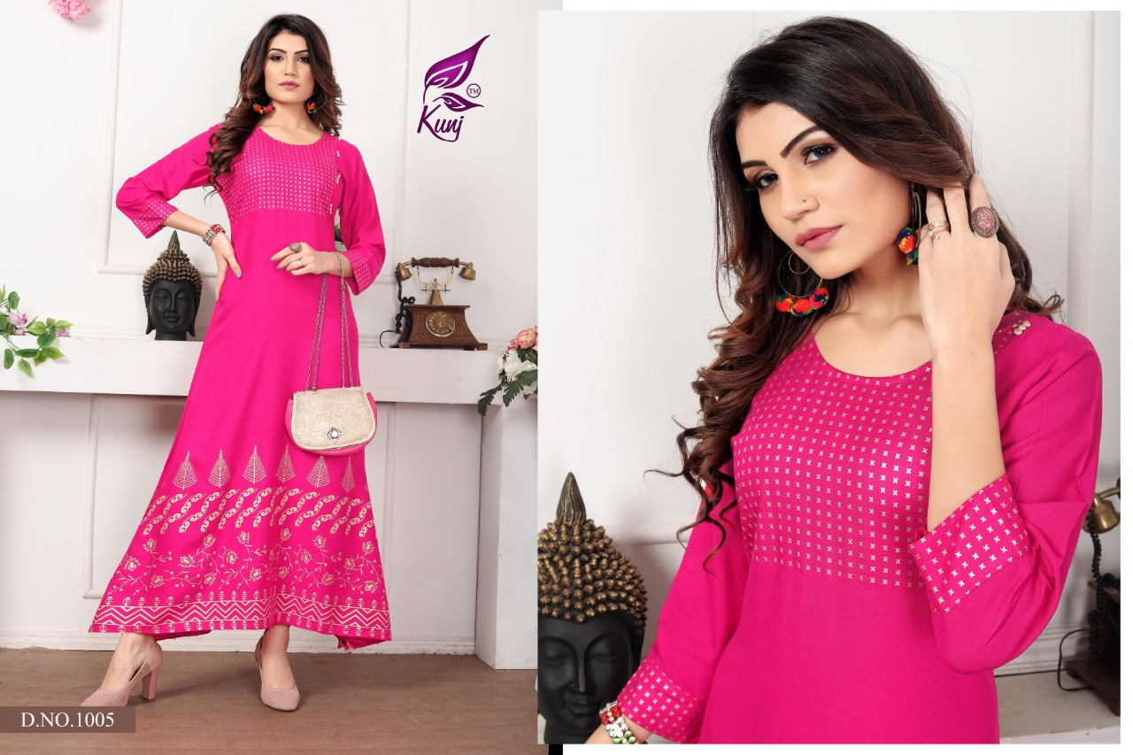 Kunj Goldy 1 collection 3