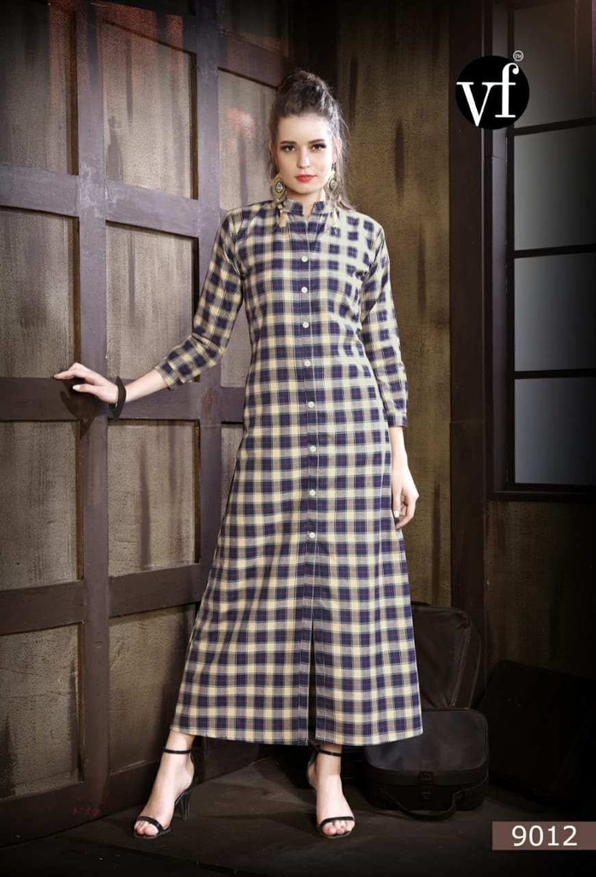 Vf India Winter Grace Vol 3 collection 2