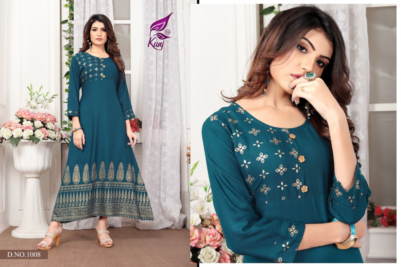 Kunj Goldy 1 collection 8