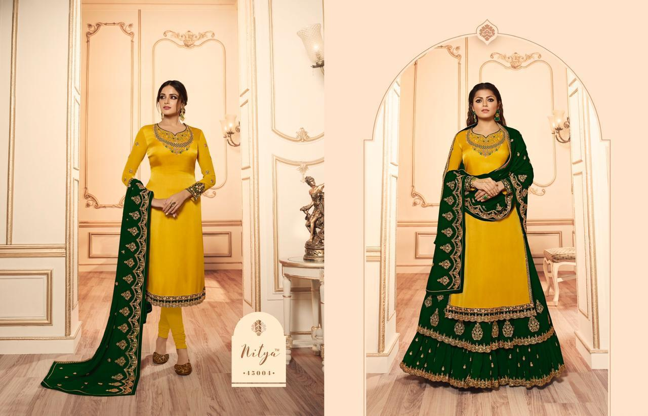 Lt Nitya Vol 142 collection 4