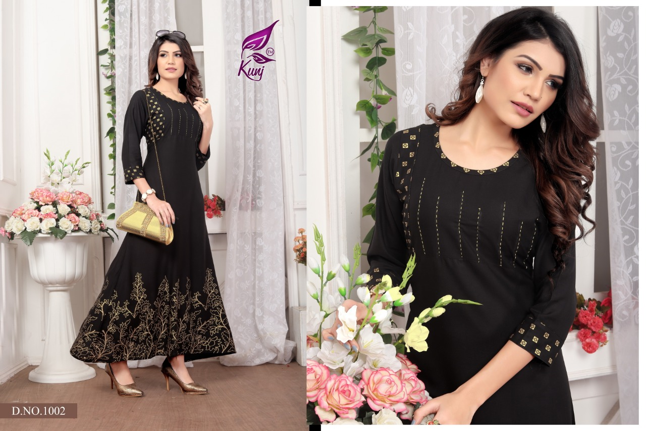Kunj Goldy 1 collection 7