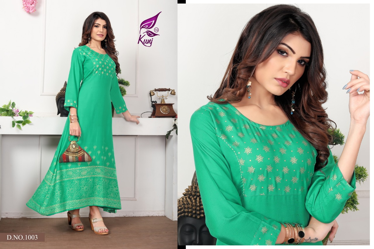 Kunj Goldy 1 collection 6