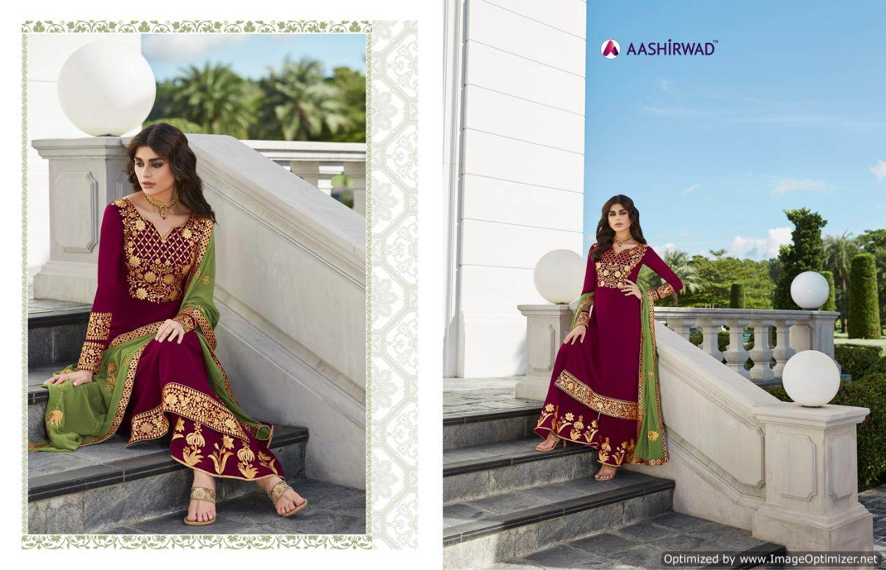 Aashirwad Gota Pati 2 collection 1