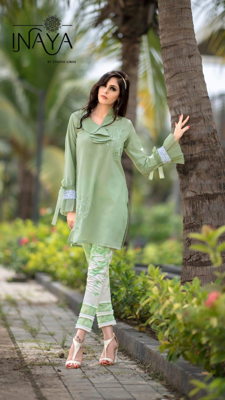Inaya LPC 40 collection 2
