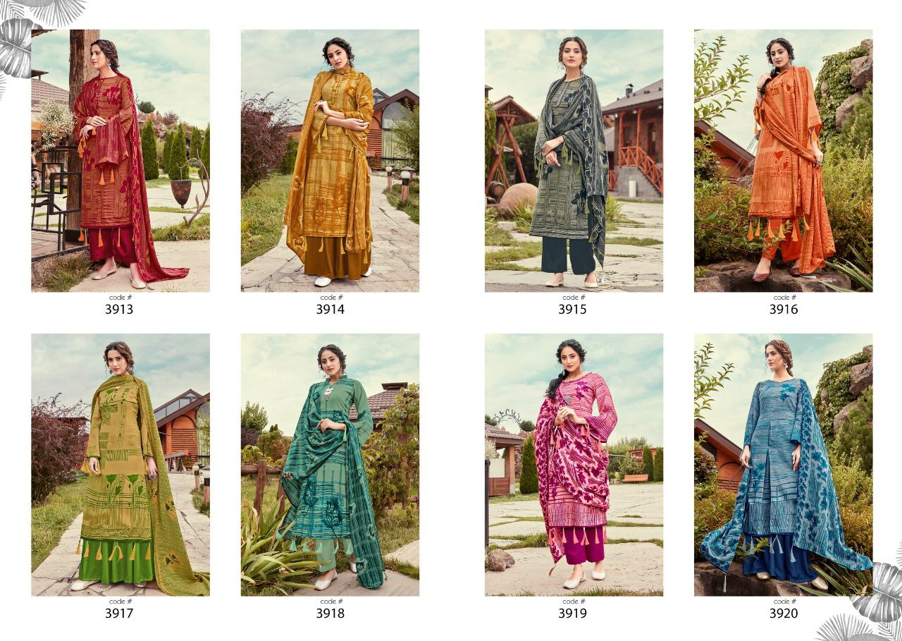Safina collection 3