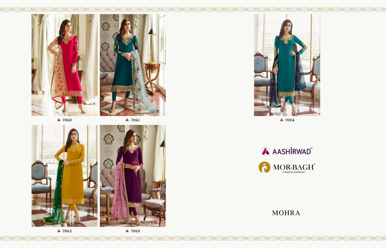 Aashirwad Mohra collection 4