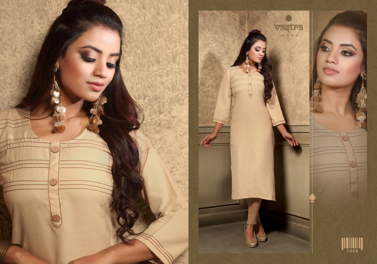 Vastra Moda Glory Vol 1 collection 8
