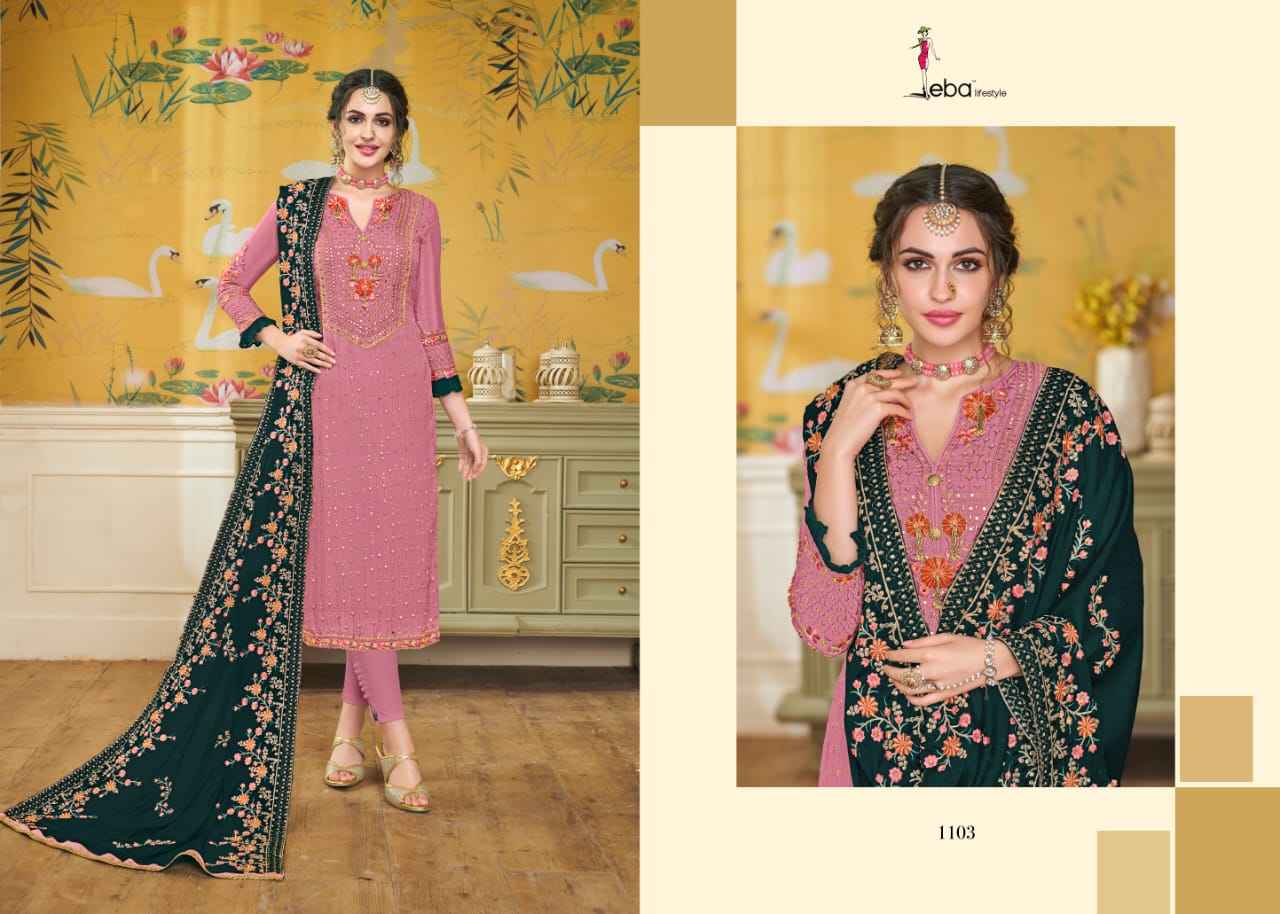 Eba Life Style Hurma Vol 19 collection 4