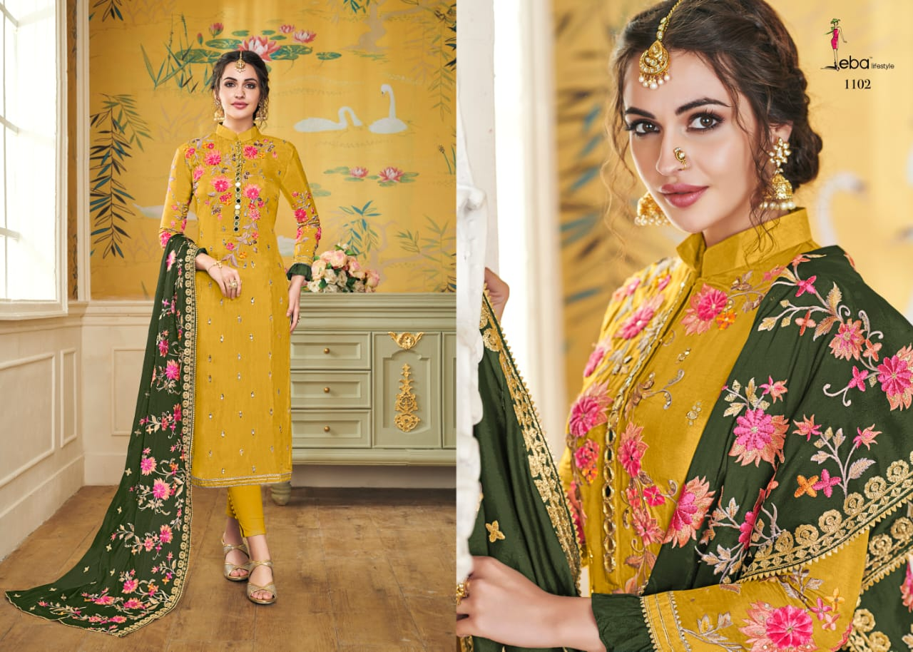 Eba Life Style Hurma Vol 19 collection 5