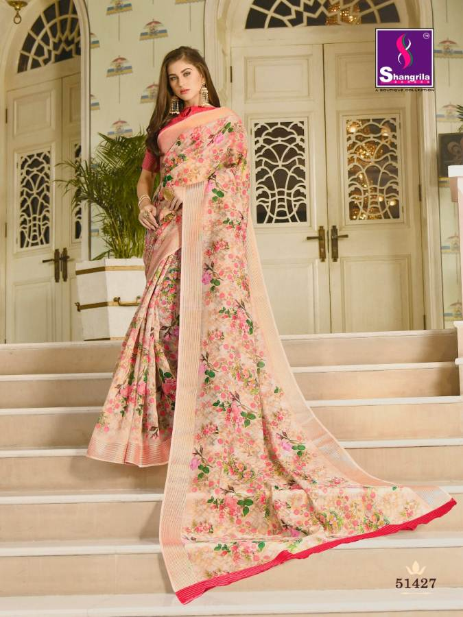 Shangrila Jaipuri Linen 2 collection 12