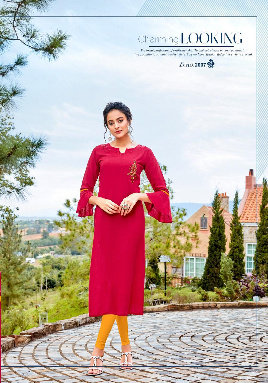 Parra Studio Vastram Vol 2 collection 7