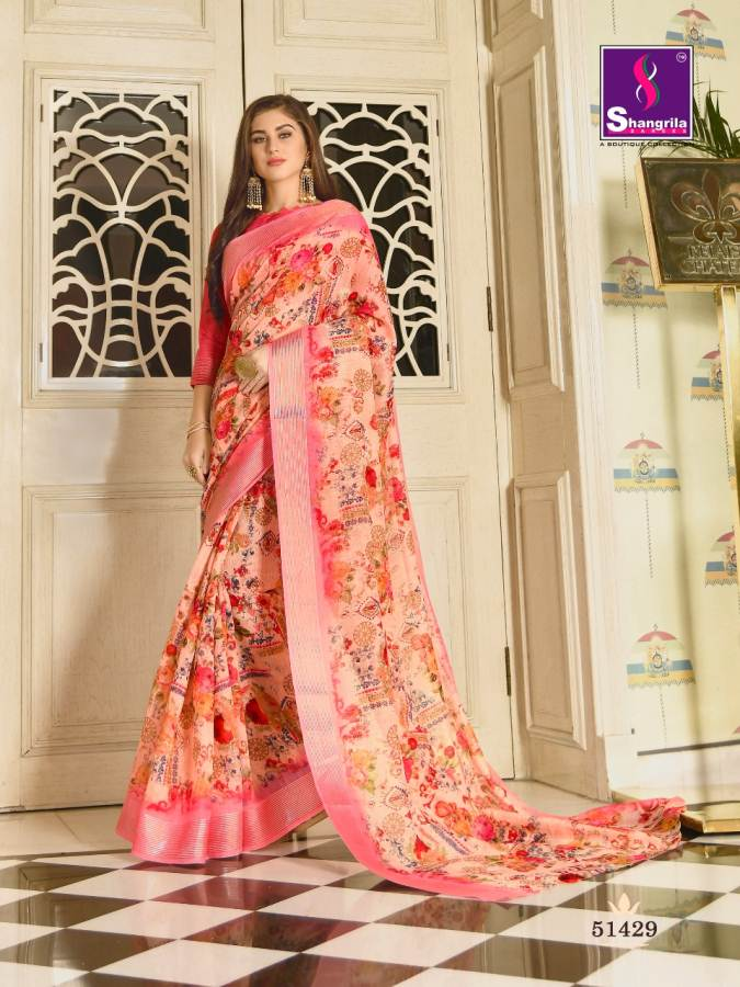 Shangrila Jaipuri Linen 2 collection 11