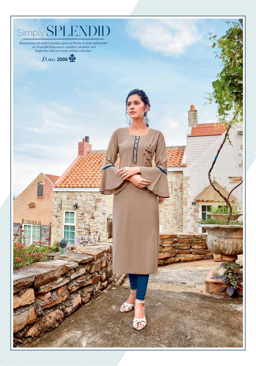Parra Studio Vastram Vol 2 collection 10