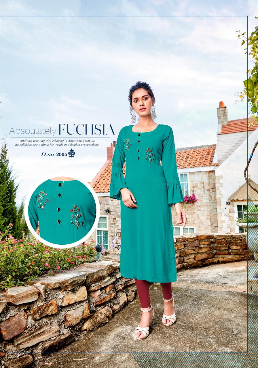 Parra Studio Vastram Vol 2 collection 4