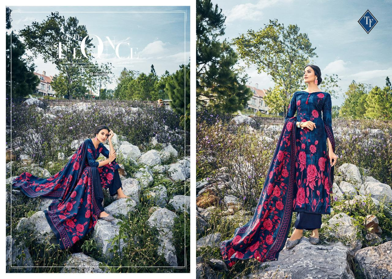 Tanishk Fashion Woolen Culture collection 3