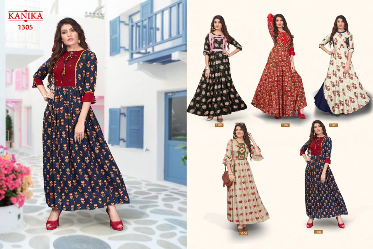 Kanika Vintage collection 4