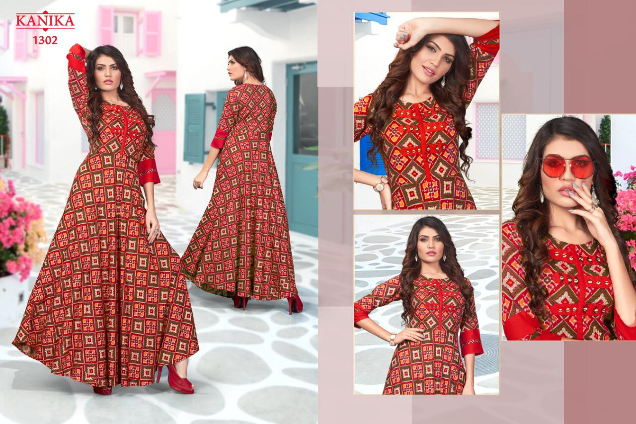 Kanika Vintage collection 1