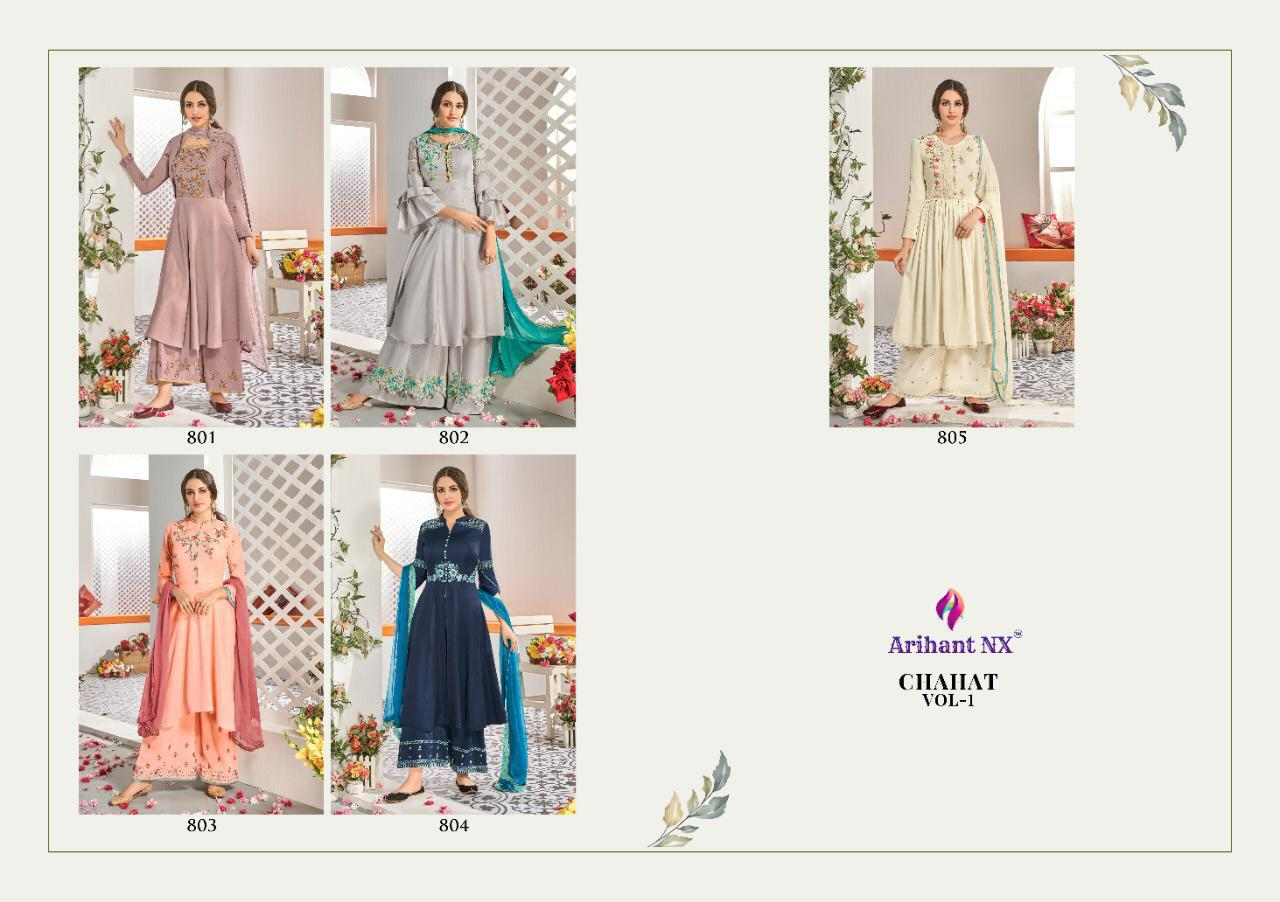 Arihant Chahat Vol 1 collection 6