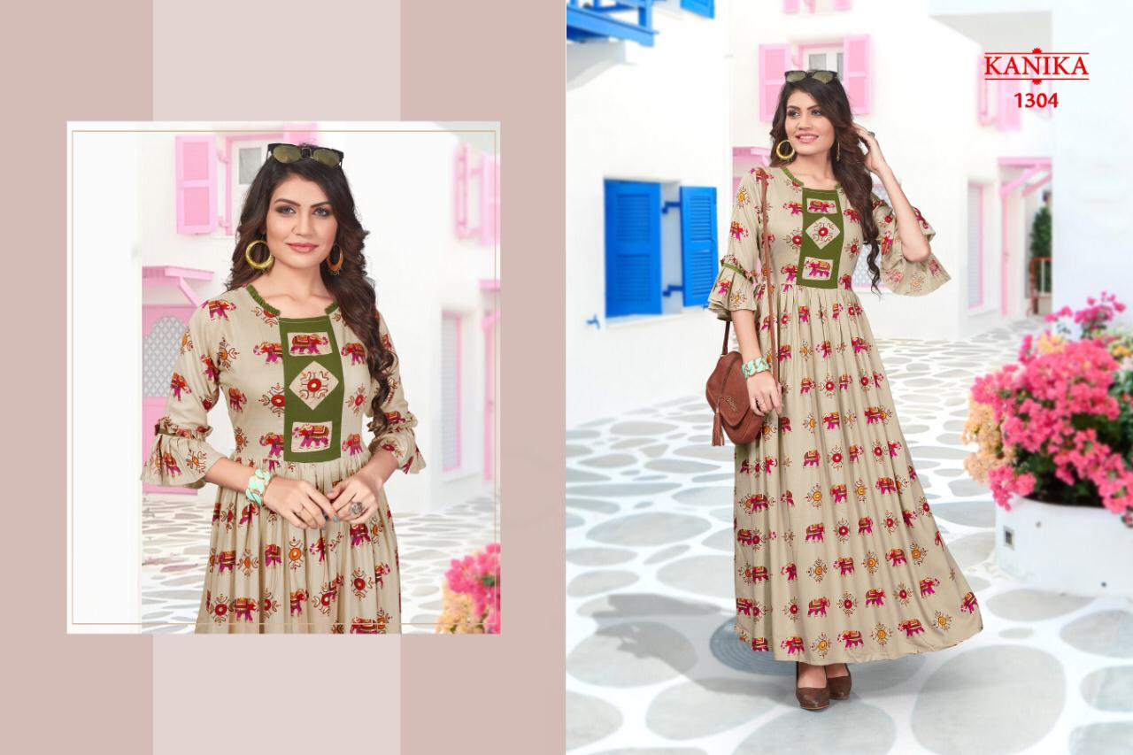 Kanika Vintage collection 3