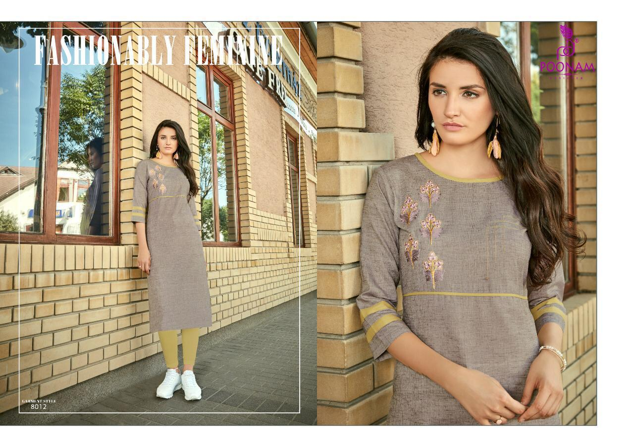 Poonam Diva Vol 8 collection 12