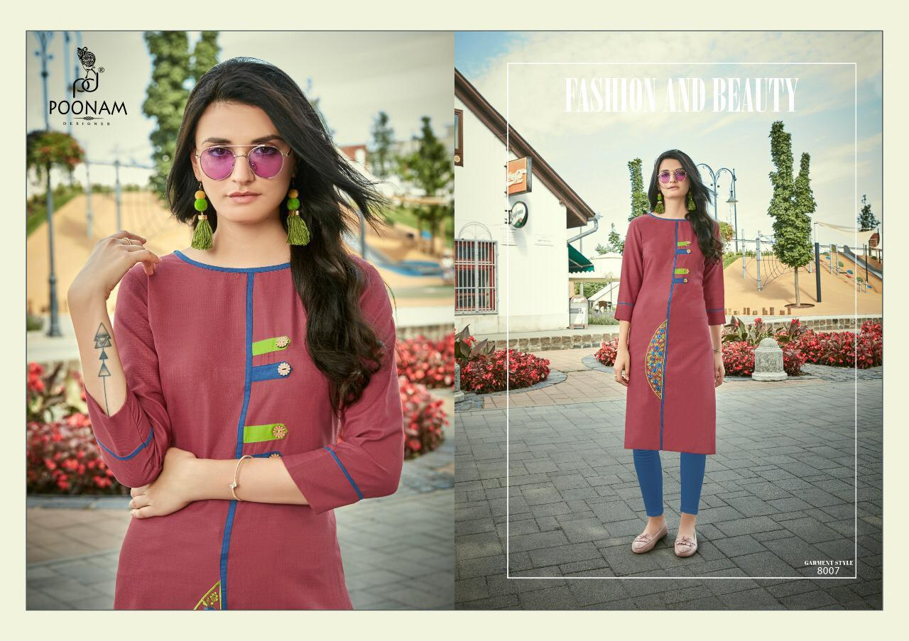 Poonam Diva Vol 8 collection 8