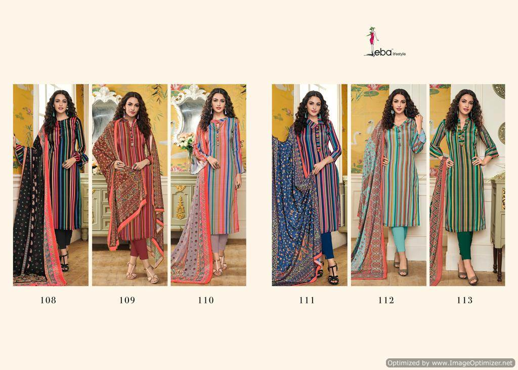 Eba Simran 1 collection 1