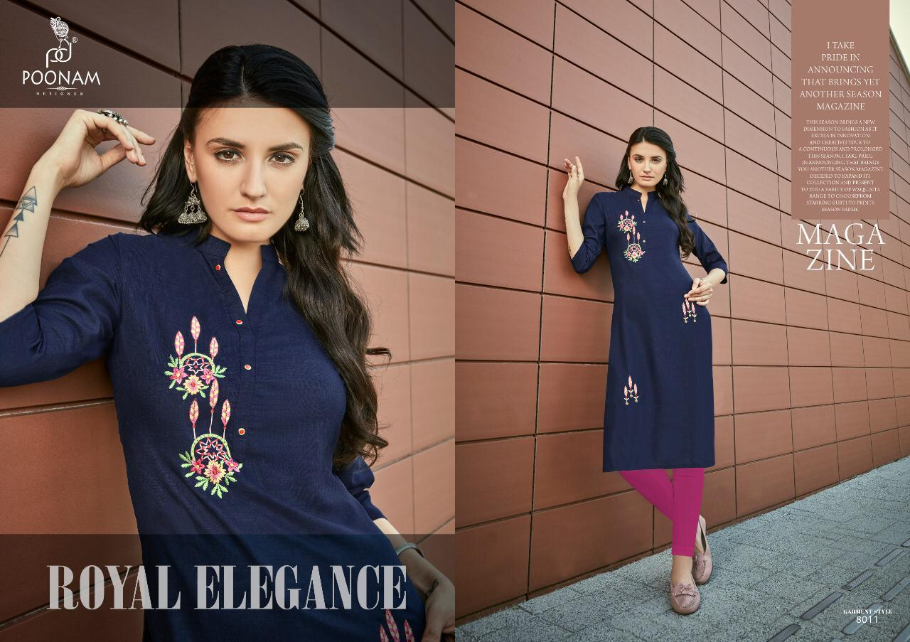 Poonam Diva Vol 8 collection 14