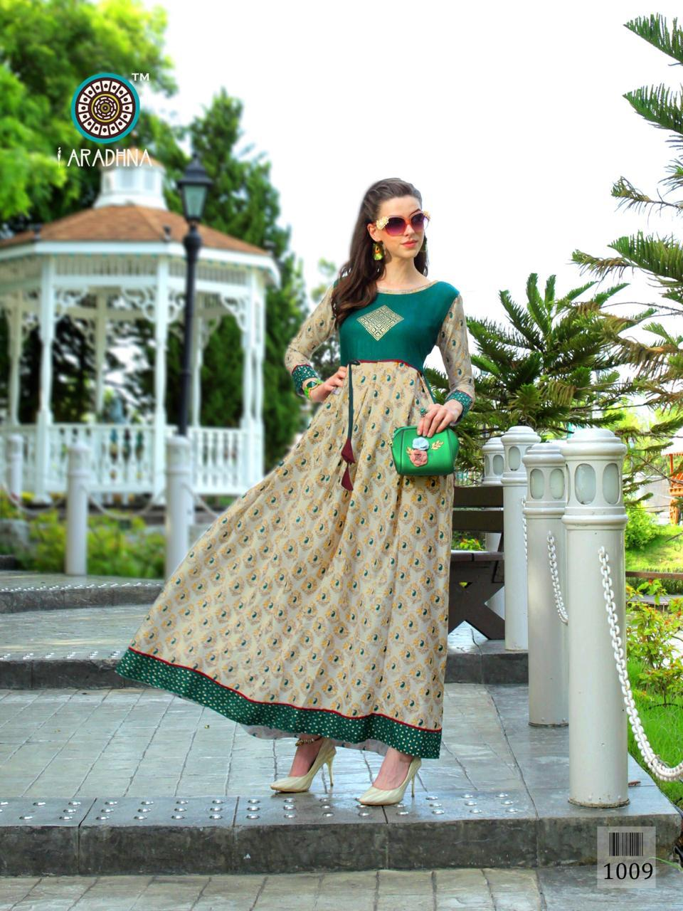 Aradhana Glamour collection 6