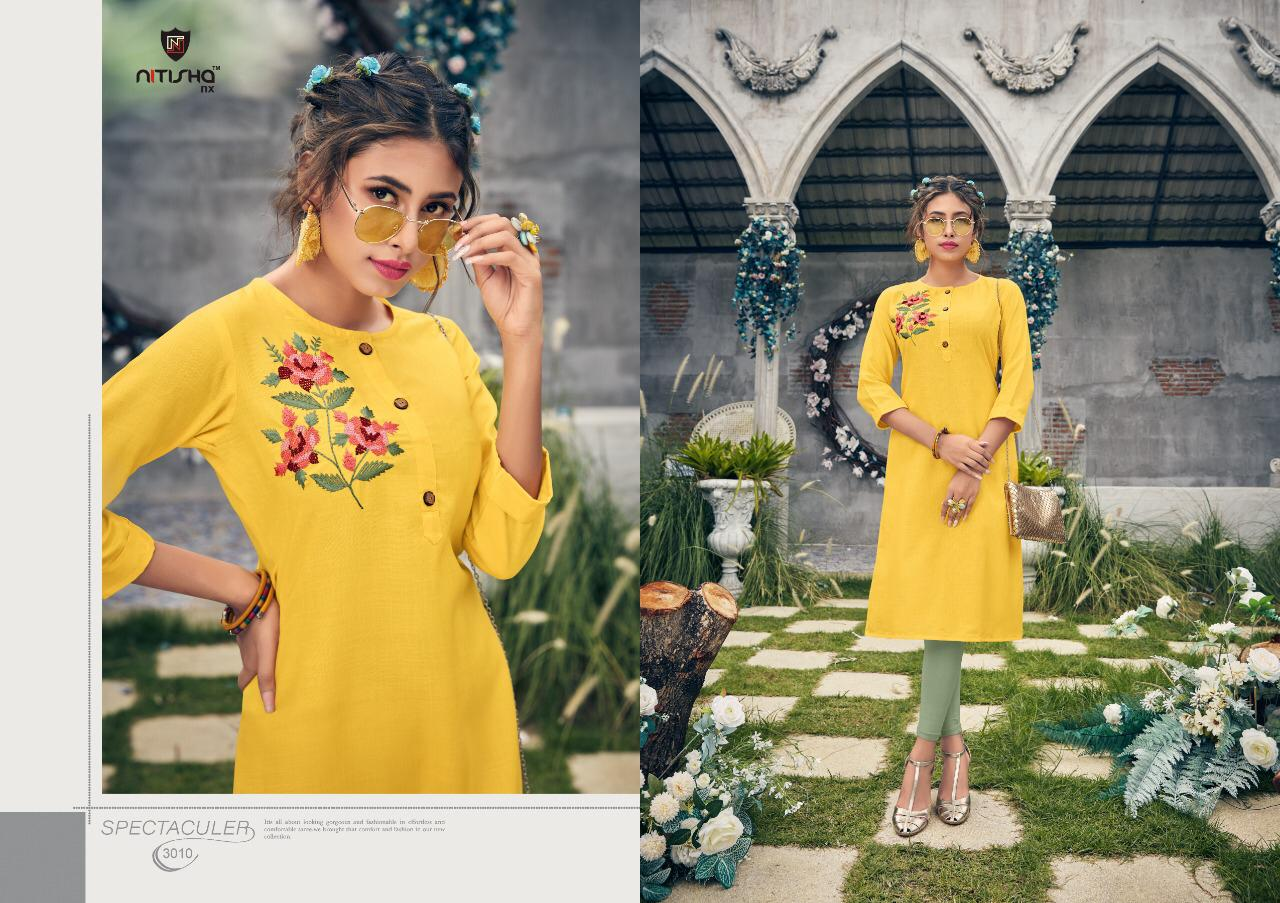 Nitisha Nx Viva Vol 3 collection 9