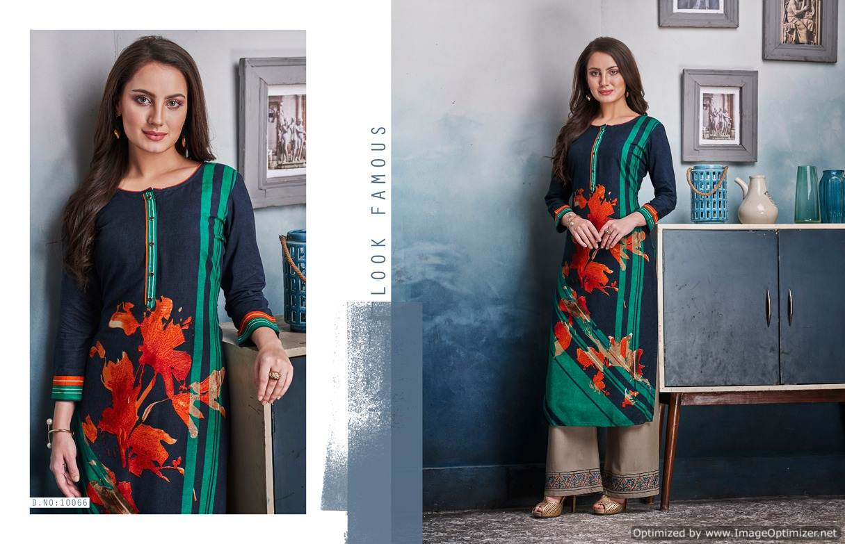 Kajree Chambor 8 collection 8