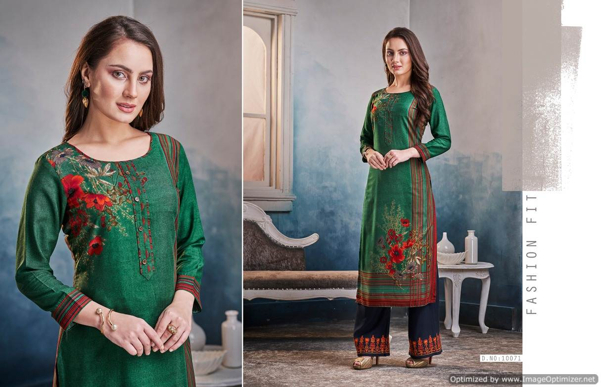 Kajree Chambor 8 collection 12