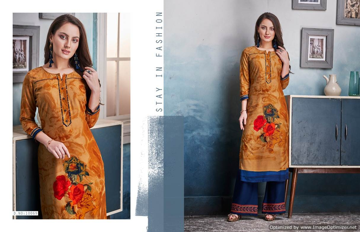 Kajree Chambor 8 collection 7