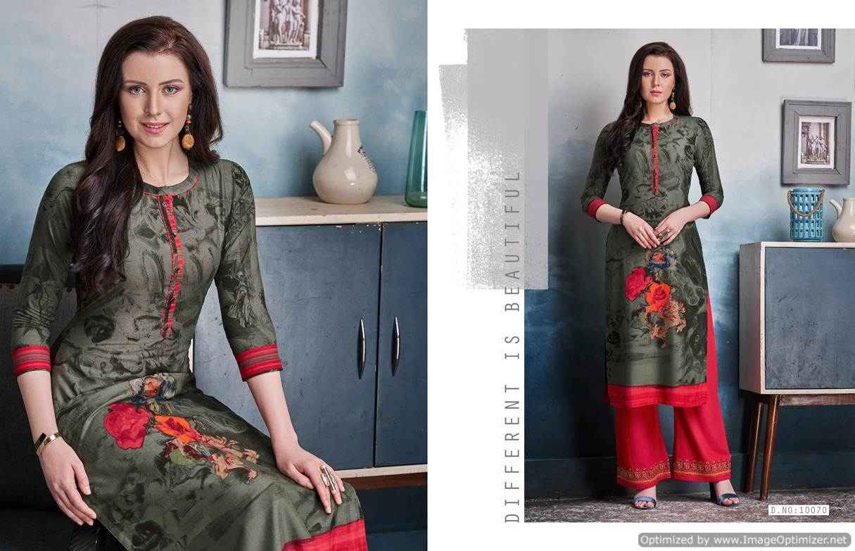 Kajree Chambor 8 collection 11