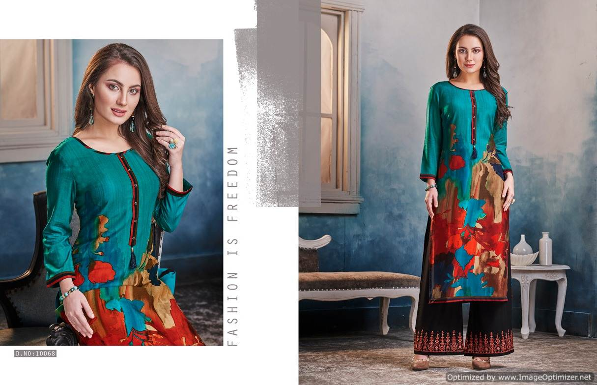 Kajree Chambor 8 collection 2