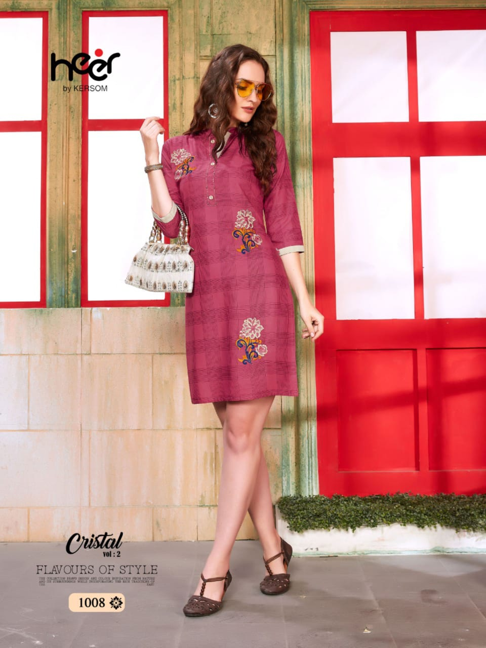 Heer Cristal 2 collection 9