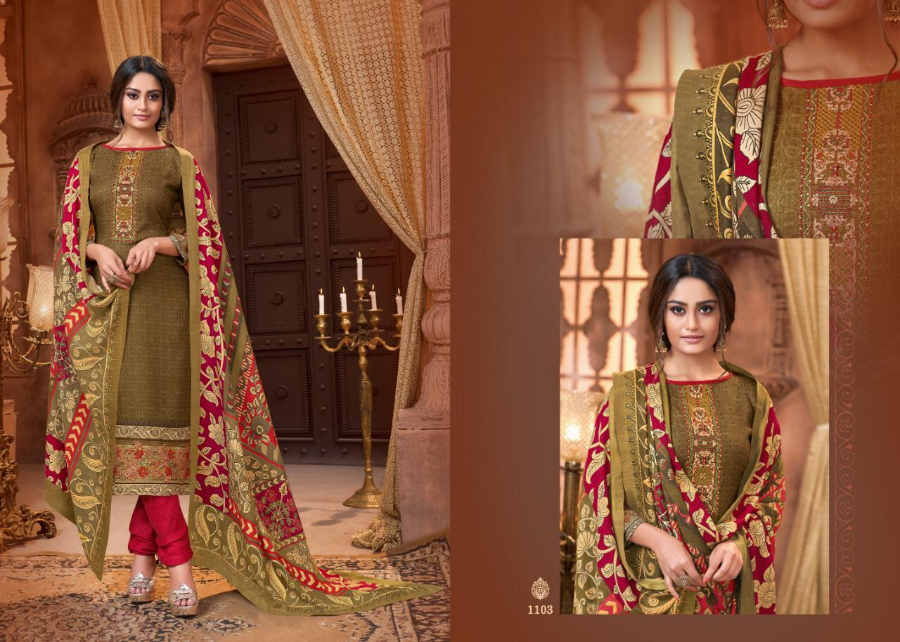 Mrigni Pashmina Collection collection 5