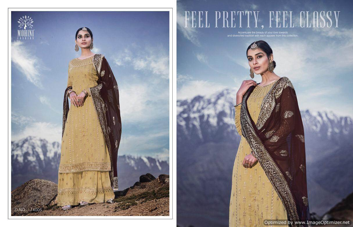 Mohini Glamour 74 collection 7