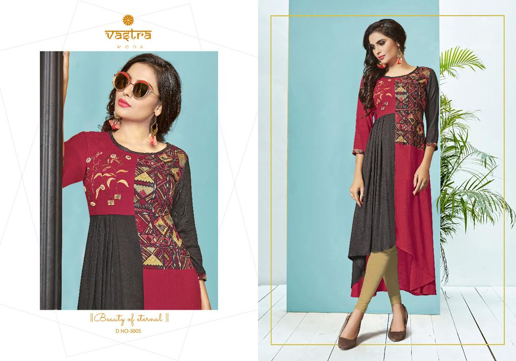 Vastra Moda Kayra 1 collection 3