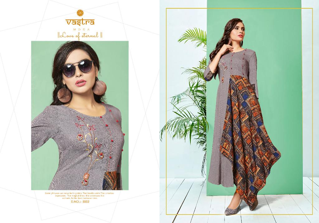 Vastra Moda Kayra 1 collection 7