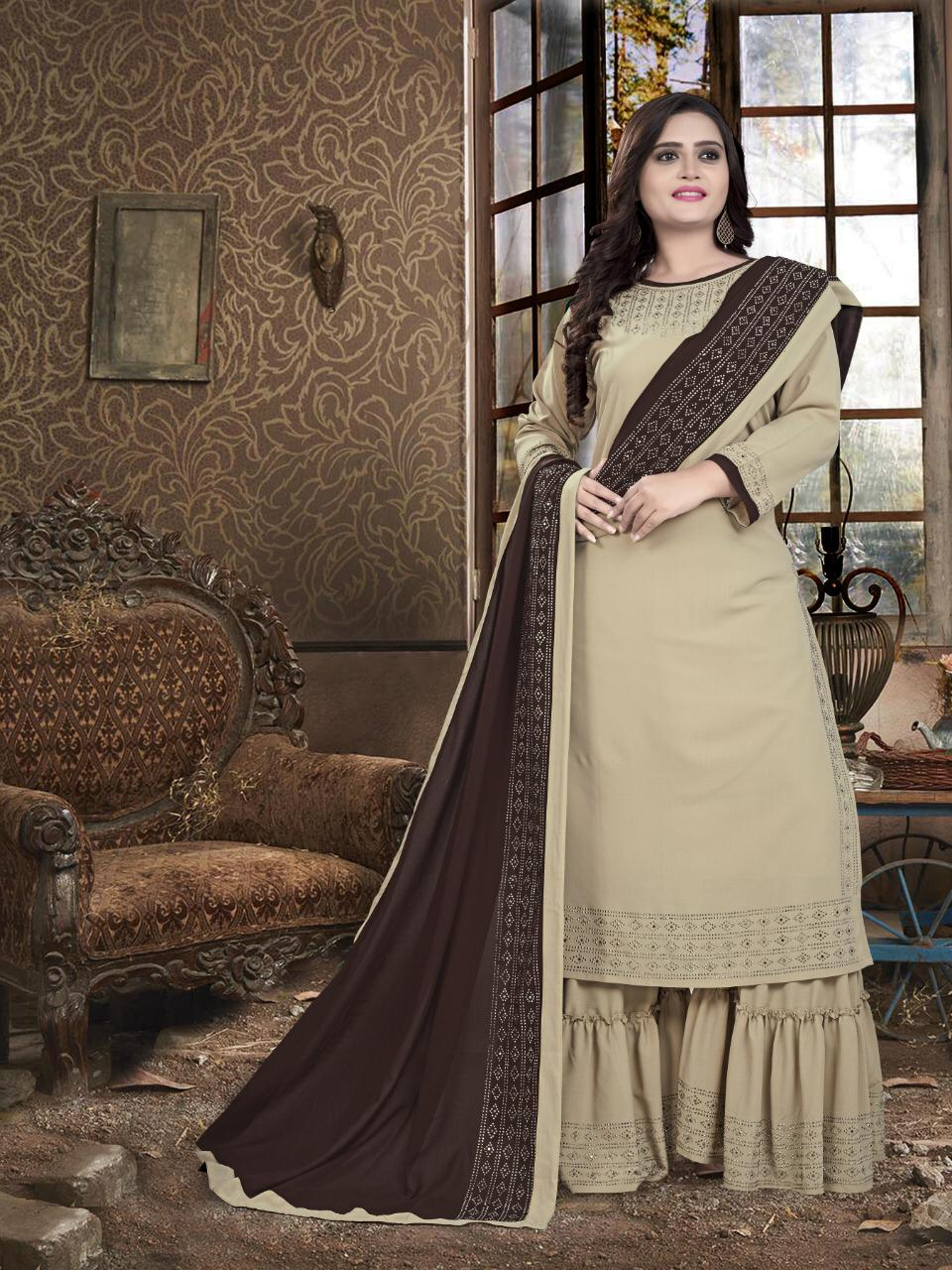 Royal Trendz Aahna collection 2