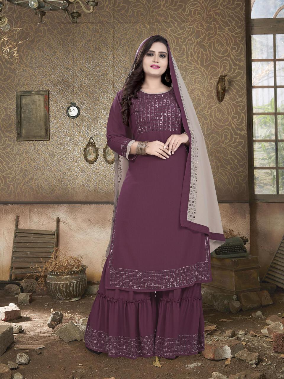 Royal Trendz Aahna collection 4